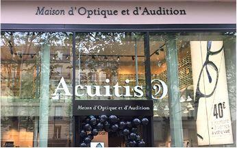 8fb90f7f7938e5 Franchise Acuitis   Optique et Audition ! - France