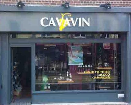 franchise cavavin ouvrir une cave vin france. Black Bedroom Furniture Sets. Home Design Ideas